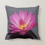 Water Lily Pillow