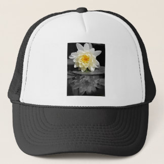 Water Lily Trucker Hat