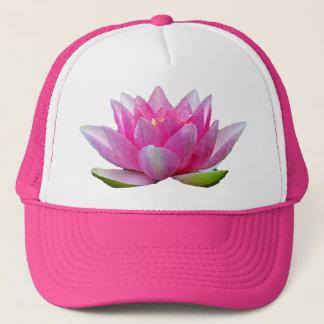Water Lily Trucker Hat