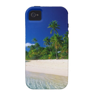 Water Line - Amazing Gift Idea iPhone 4/4S Cover