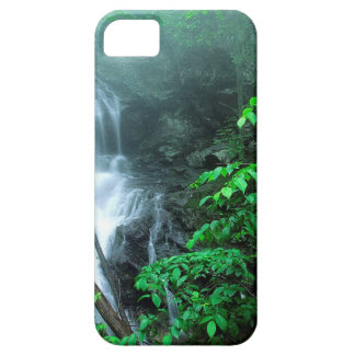 Water Lower Doyles River Falls Shenandoah iPhone 5/5S Covers
