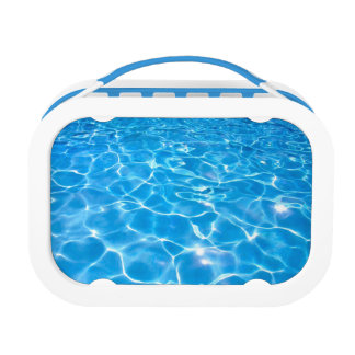 Water Lunch Boxes