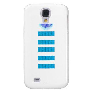 Water Magic Head Down Samsung Galaxy S4 Cases