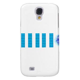 Water Magic Head Left Samsung Galaxy S4 Cases