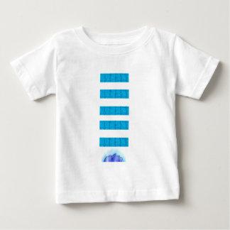 Water Magic Head Up Baby T-Shirt