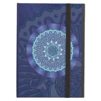 Water Mandala iPad Powis Case