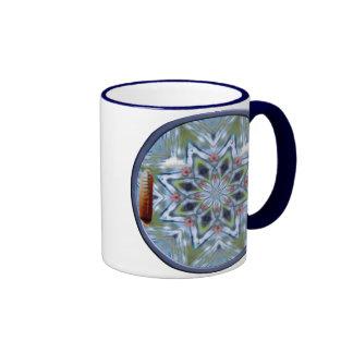 Water Mandela Ringer Coffee Mug