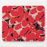 Water melon Design by Admiro Mouse Pads