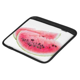 Water Melon iPad Sleeves