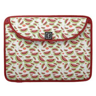 "Water melon Macbook Pro 15"" Laptop Case MacBook Pro Sleeve"