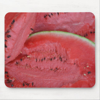 Water Melon Mouse Pad