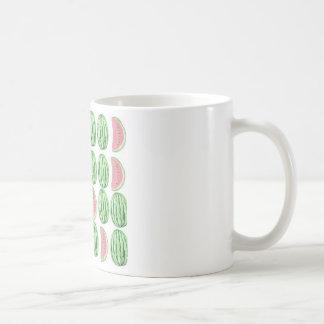 water melon sulks coffee mug
