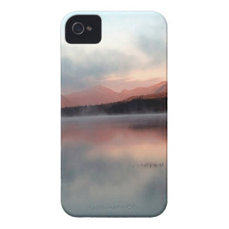 Water Misty Sea Lake Harr iPhone 4 Case-Mate Cases