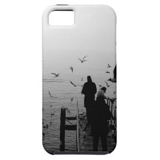 Water Moment Of Silence iPhone 5 Case