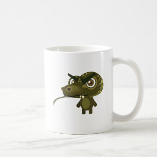 Water Monitor - My Conservation Park Coffee Mug