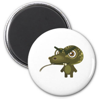 Water Monitor - My Conservation Park Magnet