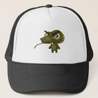 Water Monitor - My Conservation Park Trucker Hat