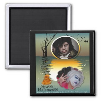 Water, Mouse, Cauldron, Photo Add to Frames Magnets