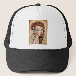 Water Nymph Trucker Hat