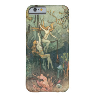 Water Nymphs Barely There iPhone 6 Case