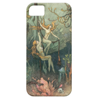 Water Nymphs iPhone 5 Case