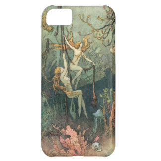 Water Nymphs iPhone 5C Case
