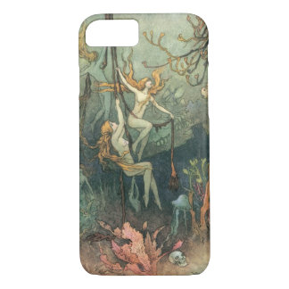 Water Nymphs iPhone 7 Case