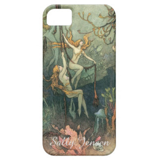 Water Nymphs iPhone SE/5/5s Case