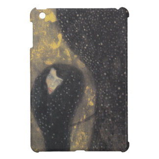 Water Nymphs (Silverfish) by Gustav Klimt Cover For The iPad Mini