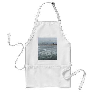 Water Ocean Beach Aprons