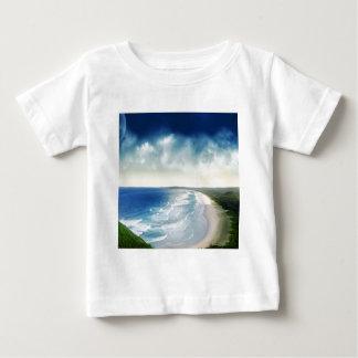 Water Oceanic Breakers Baby T-Shirt