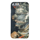 Water, (oil on canvas), Arcimboldo, Giuseppe iPhone 6 Case