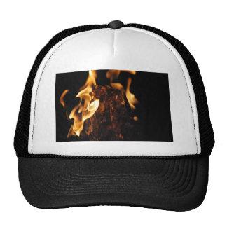 Water on Fire Trucker Hat