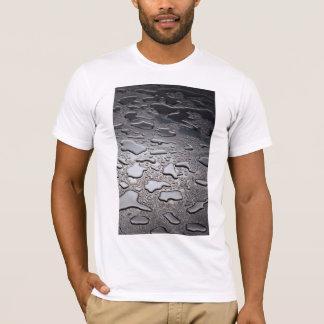 Water on steel T-Shirt