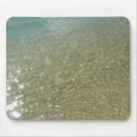 Water on the Beach Mousepad
