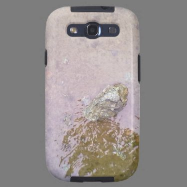 Water on the Ground Galaxy S3 Case