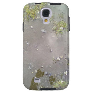 Water on the Ground Galaxy S4 Case