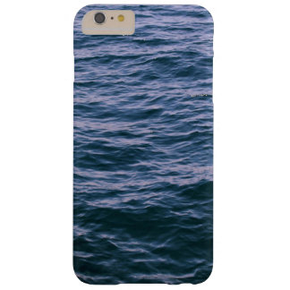 Water or paper barely there iPhone 6 plus case