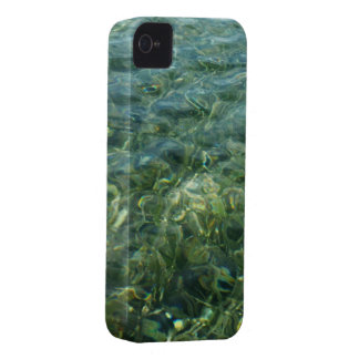 Water over Sea Grass iPhone 4 Case-mate Case