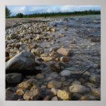 Water Path Print