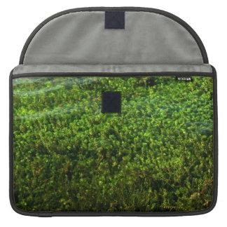 Water plants underwater in pond MacBook pro sleeve