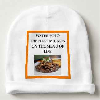 WATER POLO BABY BEANIE