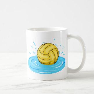 Water Polo Ball Mug