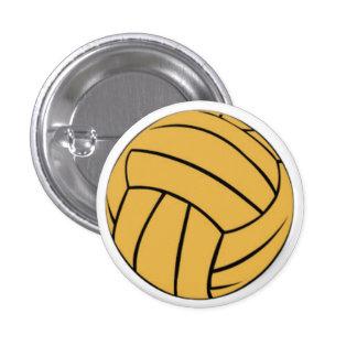 Water Polo Ball Pin