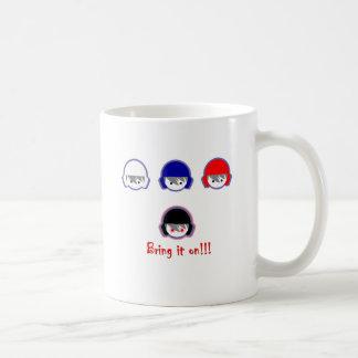 water-polo-bring-it-on coffee mug