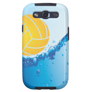 Water polo case galaxy s3 cases