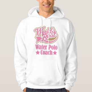 Water Polo Coach Gift Girls (Worlds Best)
