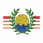 Water Polo Crest