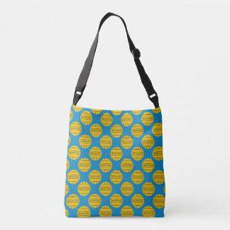 Water Polo Crossbody Bag