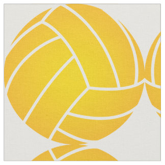 """Water Polo Custom Combed Cotton (56"""" width) Fabric"""